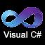 C# Logo 2